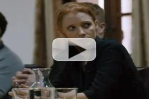 VIDEO: First Look - Jessica Chastain in New Trailer for ZERO DARK THIRTY