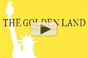 STAGE TUBE: Backstage with National Yiddish Theatre's THE GOLDEN LAND - Meet the Cast, Crew and Characters!