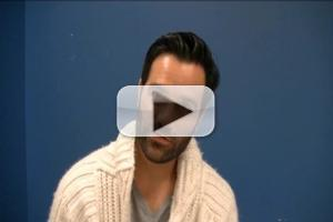 BWW TV: Exclusive Interview with Ramin Karimloo - Phantom, New Music, Fans, Family, Texas and Twitter