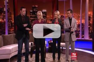 VIDEO: John Travolta and Olivia Newton-John Teach GREASE 'Hand Jive' on ROVE LA