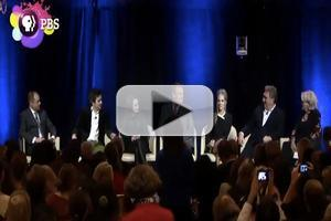VIDEO: Full Hour-Long DOWNTON ABBEY Cast Panel & Discussion with PBS