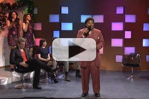 VIDEO: Samuel L. Jackson Stops by SNL for 'What Up With That?' on 12/15