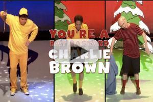 VIDEO: SNL's Broadway-Themed 'Charlie Brown Christmas,' Sketch from Last Night!