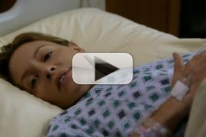 VIDEO: Sneak Peek - Tomorrow's Episode of PRIVATE PRACTICE