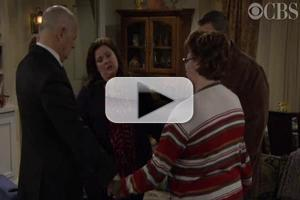 VIDEO: Sneak Peek - Tonight's Episode of MIKE & MOLLY