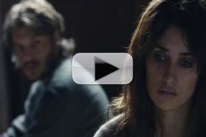 VIDEO: First Look - International Trailer for TWICE BORN, Starring Penelope Cruz