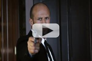 VIDEO: Trailer for PARKER, Starring Jason Statham & Jennifer Lopez