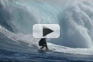 VIDEO: First Look - Trailer for Surfer Flick DRIFT