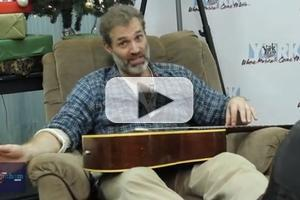 STAGE TUBE: Marc Kudisch and Jeffry Denman Talk THE HOLIDAY GUYS IN HAPPY MERRY HANU-MAS