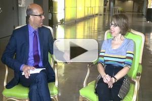 BWW TV: Jackie Hoffman Uncensored - A CHANUKAH CHAROL, HAIRSPRAY, XANADU, THE NEW NORMAL and More!