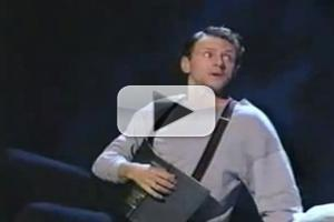 STAGE TUBE: On This Day 12/17- PARADE