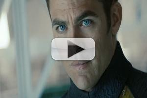 VIDEO: First Look - STAR TREK INTO DARKNESS Trailer