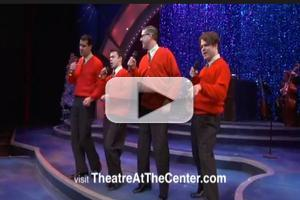 STAGE TUBE: First Look at Highlights of FOREVER PLAID, PLAID TIDINGS