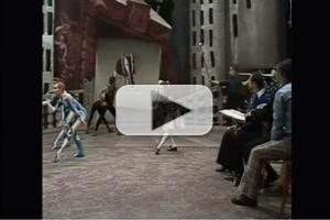 VIDEO: Joffrey Ballet's PARADE Revival Featured in Upcoming PBS Documentary
