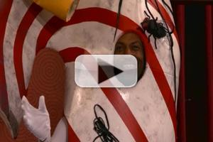 VIDEO: Conan O'Brien Skips the News and Welcomes Back Minty The Candy Cane on Tonight's CONAN!
