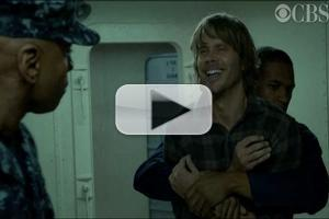 VIDEO: Sneak Peek - Tonight's Episode of NCIS: LOS ANGELES