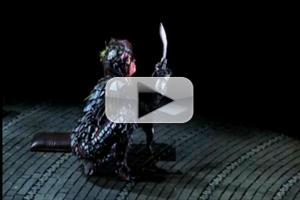 STAGE TUBE: Audience Reaction of THE SCREWTAPE LETTERS in Washington, DC!
