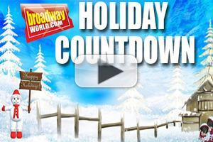 Countdown to Christmas 2012 (Broadway Style)- The Full List!