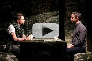 BWW TV: Sneak Peek of Playwrights Horizons' THE GREAT GOD PAN