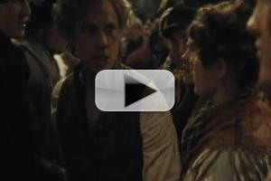 STAGE TUBE: Hugh Jackman, Aaron Tveit, Eddie Redmayne and the LES MISERABLES Film Cast Perform 'One Day More!'