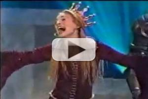 STAGE TUBE: On This Day 12/19- ONCE UPON A MATTRESS