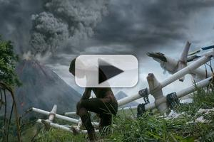 Video Trailer: AFTER EARTH - Starring Will & Jaden Smith!