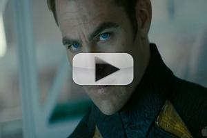 Video Teaser: STAR TREK: INTO DARKNESS - Coming May 2013!