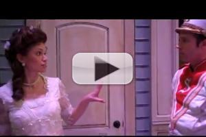 STAGE TUBE: Mandy Bruno and the Cast of Maltz Jupiter's THE MUSIC MAN Spoof 'U Can't Touch This'