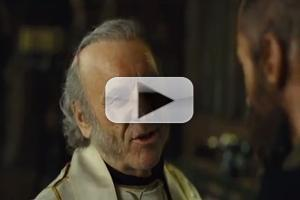STAGE TUBE: LES MISERABLES' Colm Wilkinson on Taking on the Bishop, Working with Hugh Jackman, and More!