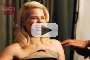 STAGE TUBE: Megan Hilty Gets Celebrity Makeover!