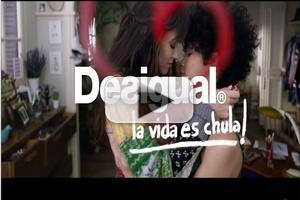 VIDEO: Desigual 'Sex Fun Love' Ad Trending on Twitter