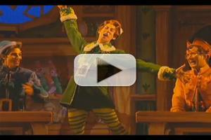 STAGE TUBE: Behind the Scenes with ELF's Matt Kopec and More at the Ordway