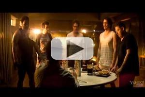VIDEO: Trailer - Seth Rogen's THIS IS THE END