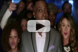 VIDEO: First Look - Arsenio Hall's New Late-Night Talk Show