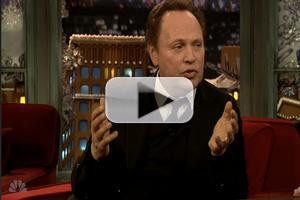 VIDEO: Billy Crystal on LATE NIGHT WITH JIMMY FALLON