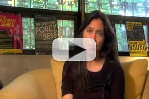 STAGE TUBE: Diane Paulus Introduces THE GLASS MENAGERIE at A.R.T.