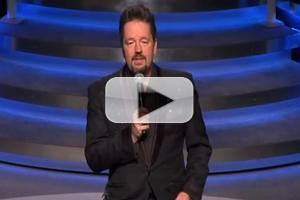 VIDEO: Terry Fator's 'Horses in Heaven' Tribute to Newtown
