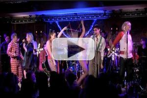 STAGE TUBE: Songs from JOE ICONIS CHRISTMAS SPECTACULAR at 54 Below