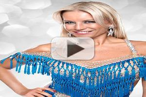 STAGE TUBE: Denise Van Outen's STRICTLY Showdance!