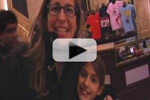 STAGE TUBE: Audiences React to THE WIZARD OF OZ in Toronto