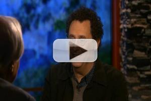 VIDEO: Tony Kushner Talks LINCOLN and Modern Politics