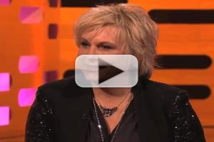 STAGE TUBE: VIVA FOREVER Writer Jennifer Saunders Talks About Meeting The Spice Girls!