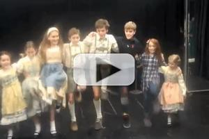 STAGE TUBE: Celebrate a SOUND OF MUSIC Christmas With Paper Mill Playhouse!