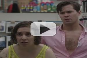 VIDEO: Sneak Peek - Andrew Rannells in Trailer for HBO's GIRLS