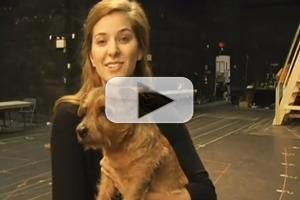STAGE TUBE: Canada's THE WIZARD OF OZ in Rehearsal