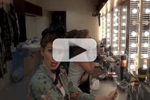 STAGE TUBE: The Australian and New Zealand MARY POPPINS Casts Celebrate 800 Performances With 'Proud Mary'