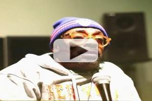 VIDEO: Spike Lee Calls Tarantino's DJANGO UNCHAINED 'Disrespectful'