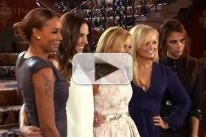 VIDEO: ITV's THE SPICE GIRLS STORY: VIVA FOREVER