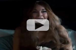 VIDEO: First Look - Lindsay Lohan, Charlie Sheen in SCARY MOVIE 5 Trailer
