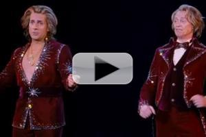 VIDEO: First Look - Steve Carell in Trailer for THE INCREDIBLE BURT WONDERSTONE